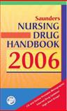 Saunders Nursing Drug Handbook 2006 9781416025399