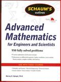 Schaum's Outline of Advanced Mathematics for Engineers and Scientists, Spiegel, Murray and Spiegel, Murray R., 0071635408