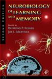 Neurobiology of Learning and Memory, , 0123725402