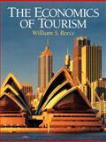 The Economics of Tourism, Reece, William S., 0131715402