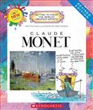 Claude Monet (Revised Edition), Mike Venezia, 0531225402