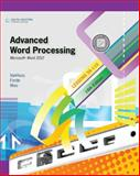 Advanced Word Processing : Microsoft Word 2010, VanHuss, Susie H. and Forde, Connie M., 0538495405