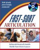 Fast-Sort : Articulation, Smith, Deborah Deutsch and VanEtten-Luaces, Shelle, 0205295401