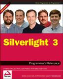 Silverlight 3, J. Ambrose Little and Jason Beres, 0470385405