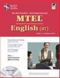 MTEL English, Hannigan, Patrick and Friedman, Audrey A., 0738605409
