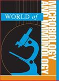 World of Microbiology and Immunology, , 0787665401