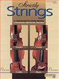 Strictly Strings, Jacquelyn Dillon and James Kjelland, 0882845403