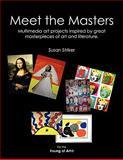 Meet the Masters, Susan Striker, 1453525408