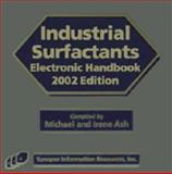 Industrial Surfactants Electronic Handbook- 2002 : Single User, , 1890595403