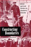 Constructing Boundaries 9780791445402