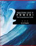 Ableton Live 9 Power! : The Comprehensive Guide, Margulies, Jon, 1285455401