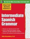 Intermediate Spanish Grammar, Nissenberg, Gilda, 0071775404