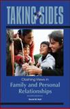 Clashing Views in Family and Personal Relationships, Schroeder, Elizabeth and Hall, David M., 007351540X