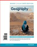 Introduction to Geography : People, Places and Environment, Books a la Carte Plus MasteringGeography with EText -- Access Card Package, Dahlman, Carl H. and Renwick, William H., 0321935403