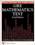 Practicing to Take the GRE Mathematics Test, Educational Testing Service Staff, 0446395404
