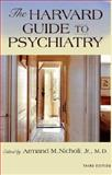 New Harvard Guide to Psychiatry, Armand M. Nicholi, 0674615409