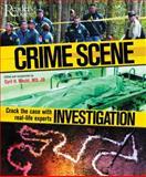 Crime Scene Investigation, Cyril H. Wecht, 0762105402