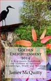 Golden Enlightenment 2014, James McQuitty, 1499215401