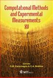 Computational Methods and Experimental Measurements XV, G. M. Carlomagno, C. A. Brebbia, 1845645405