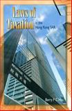 Laws of Taxation in the Hong Kong SAR, Hsu, Berry, 9622095402