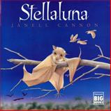 Stellaluna, Janell Cannon and Janell Cannon, 015201540X