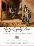Liberty, Equality, Power : A History of the American People, Murrin, John M. and Fahs, Alice, 0495105406