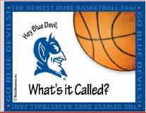 What's It Called? Duke University Blue Devils Men's Basketball, Rival Rompers, 0983345406