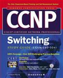 CCNP Building Cisco Multilayer Switched Networks : Exam 640-504, Snygress Media, Inc. Staff, 0072125403