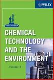 Kirk-Othmer Chemical Technology and the Environment, , 0470105402