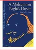 A Midsummer Night's Dream, Shakespeare, William, 0521825407