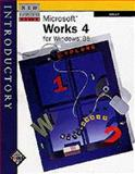 Microsoft Works 4 for Windows 95 - Introductory, Kelly, Christopher, 0760035407