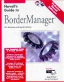 Novell's Guide to Bordermanager, Marymee, J. D. and Stevens, Sandy, 076454540X