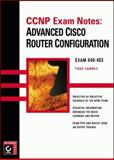 Advanced Cisco Certified Router, Lammle, Todd, 0782125409