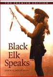 Black Elk Speaks 9781438425405