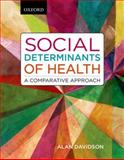 Social Determinants of Health 1st Edition