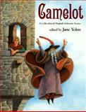 Camelot, Jane Yolen, 0399225404