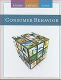 Consumer Behavior, Kardes, Frank and Cronley, Maria, 0538745401