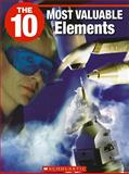 The 10 Most Valuable Elements, Judith Burt, 1554485401