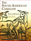 South American Camelids, Bonavia, Duccio, 1931745404
