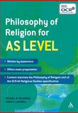 Phil of Religion As Level (p), Wilkinson, Michael B. and Campbell, Hugh N., 1847065406