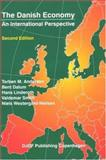 The Danish Economy, Andersen, Torben and Dalum, Bent, 8757415404