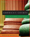 America's Courts and the Criminal Justice System, Neubauer, David W., 0495095400