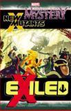 Journey into Mystery/New Mutants, Dan Abnett, Andy Lanning, 0785165401