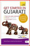 Get Started in Gujarati, Dwyer, Rachel, 1444195409