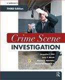 Crime Scene Investigation 9781455775408