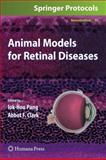Animal Models for Retinal Diseases, , 1607615401