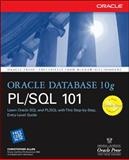 Oracle Database 10g PL/SQL 101, Allen, Christopher, 0072255404