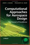Computational Approaches for Aerospace Design 9780470855409