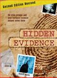 Hidden Evidence, David Owen, 1554075408