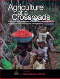 Agriculture at a Crossroads Vol. V : Sub-Saharan Africa, International Assessment of Agricultural Knowledge, Science, and Technology, 1597265403